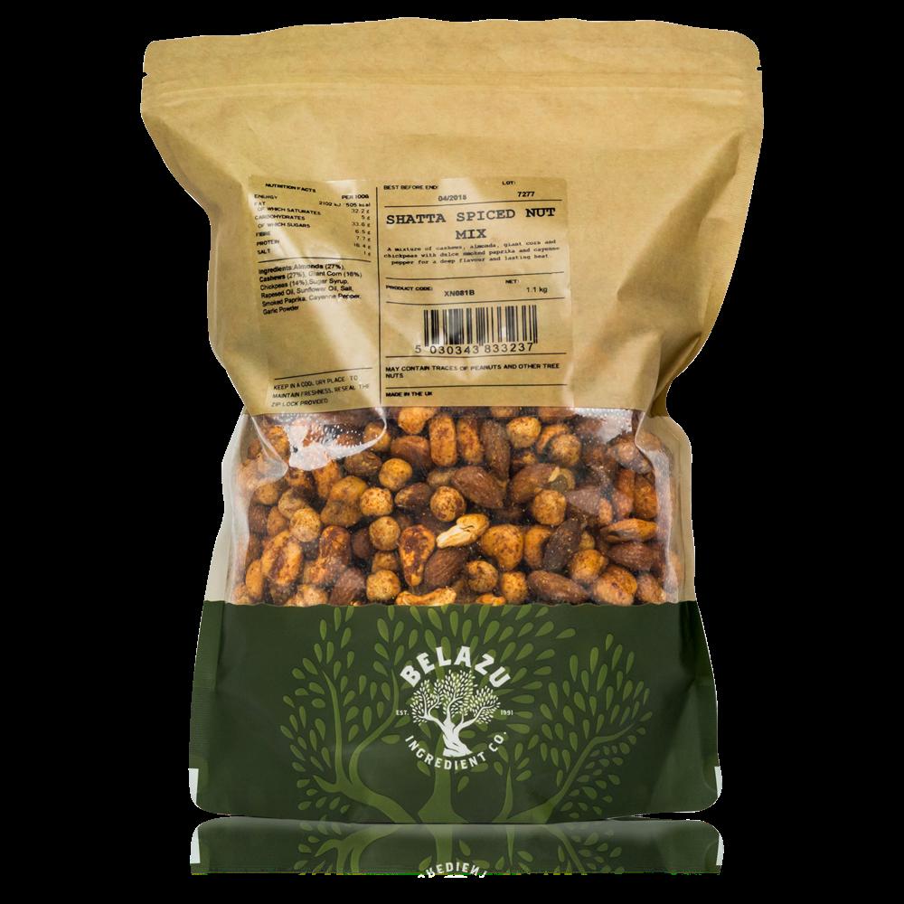 Shatta Nut Mix