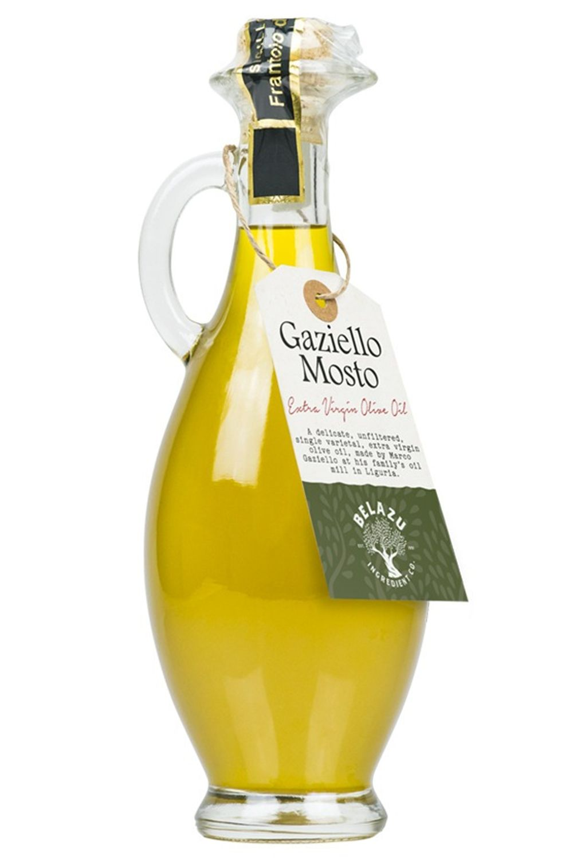 Gaziello Mosto Extra Virgin Olive Oil