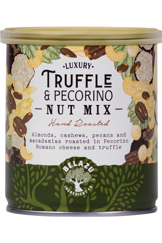 Truffle & Percorino Nut Mix Tin