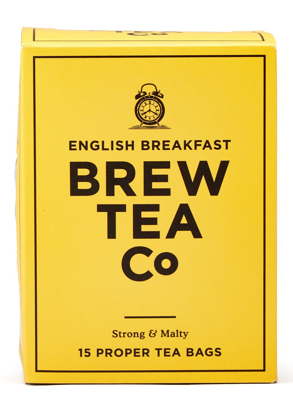 English Breakfast Tea - 15 Proper Tea Bags