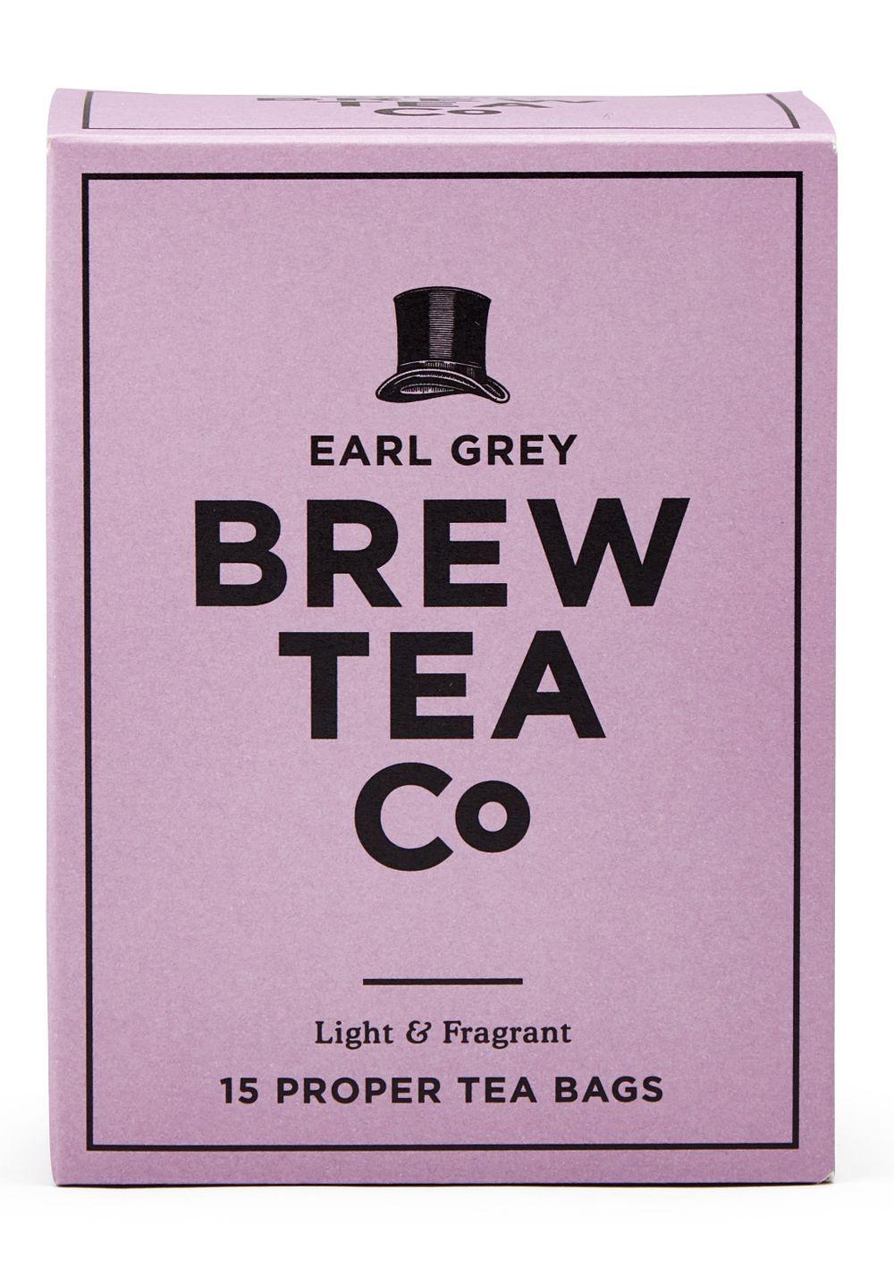 Earl Grey Tea - 15 Proper Tea Bags