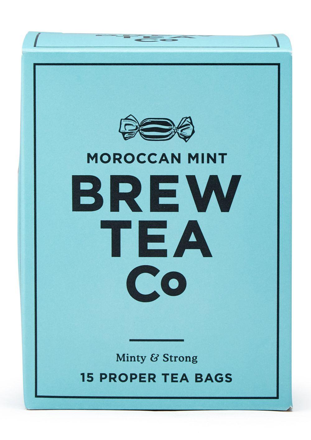 Moroccan Mint - 15 Proper Tea Bags