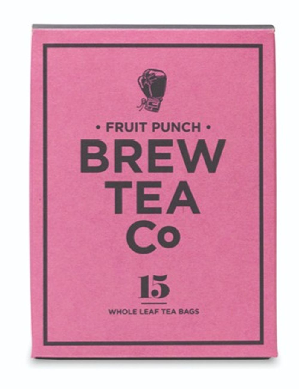 Fruit Punch - 15 Proper Tea Bags