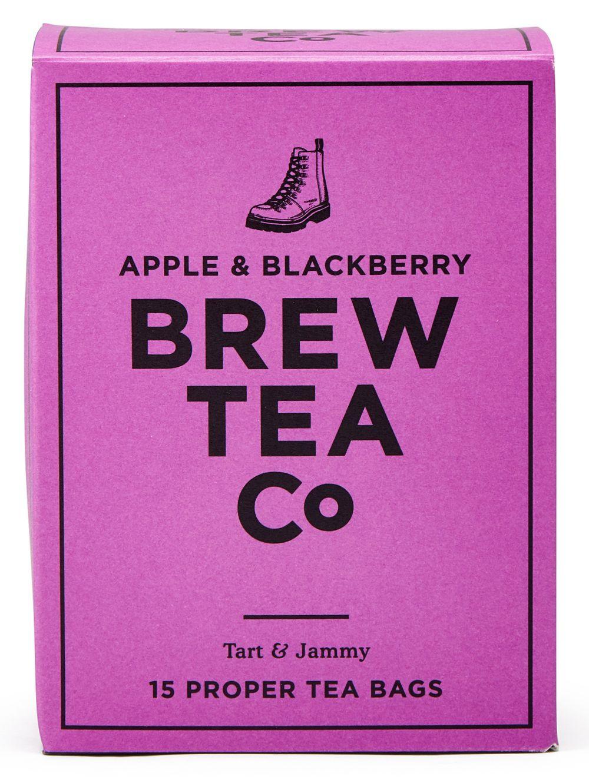 Apple & Blackberry - 15 Proper Tea Bags