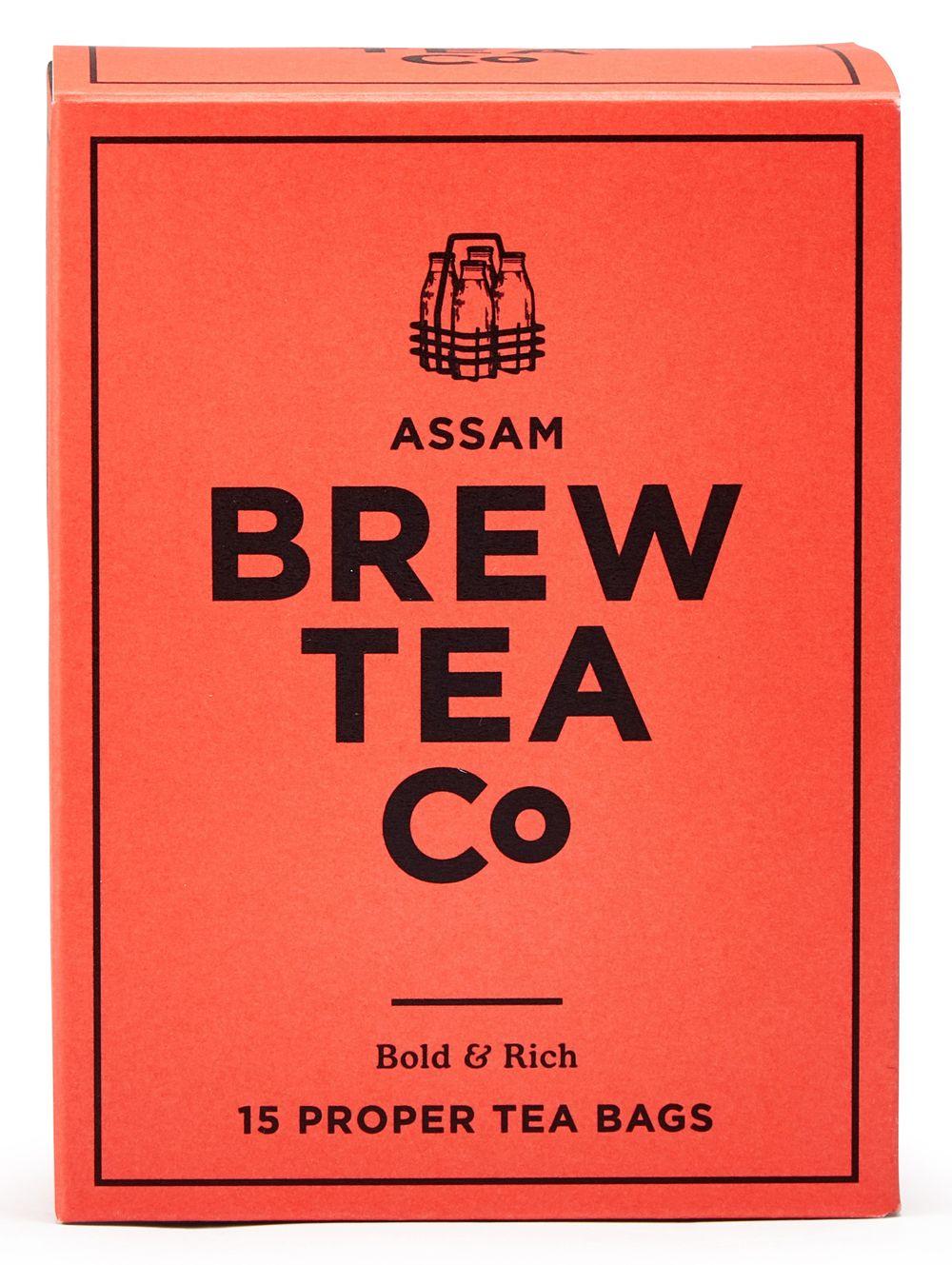 Assam Tea - 15 Proper Tea Bags