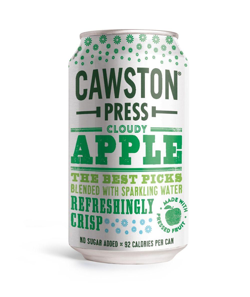 Sparkling Apple Presse