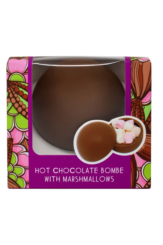 Hot Chocolate Bombe