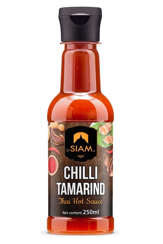 Chilli & Tamarind Sauce