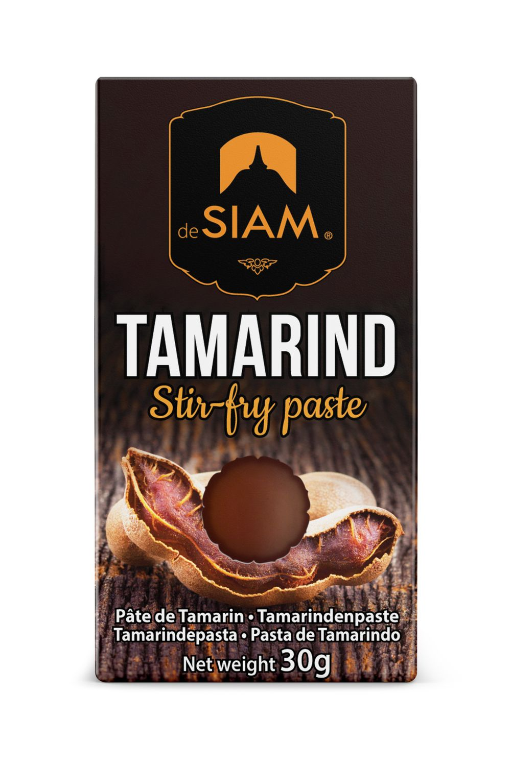 Tamarind Stir Fry Paste