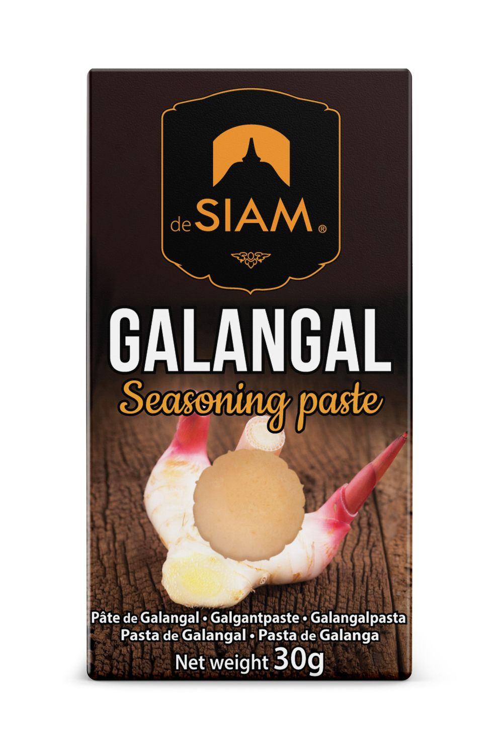 Galangal Seasoning Paste
