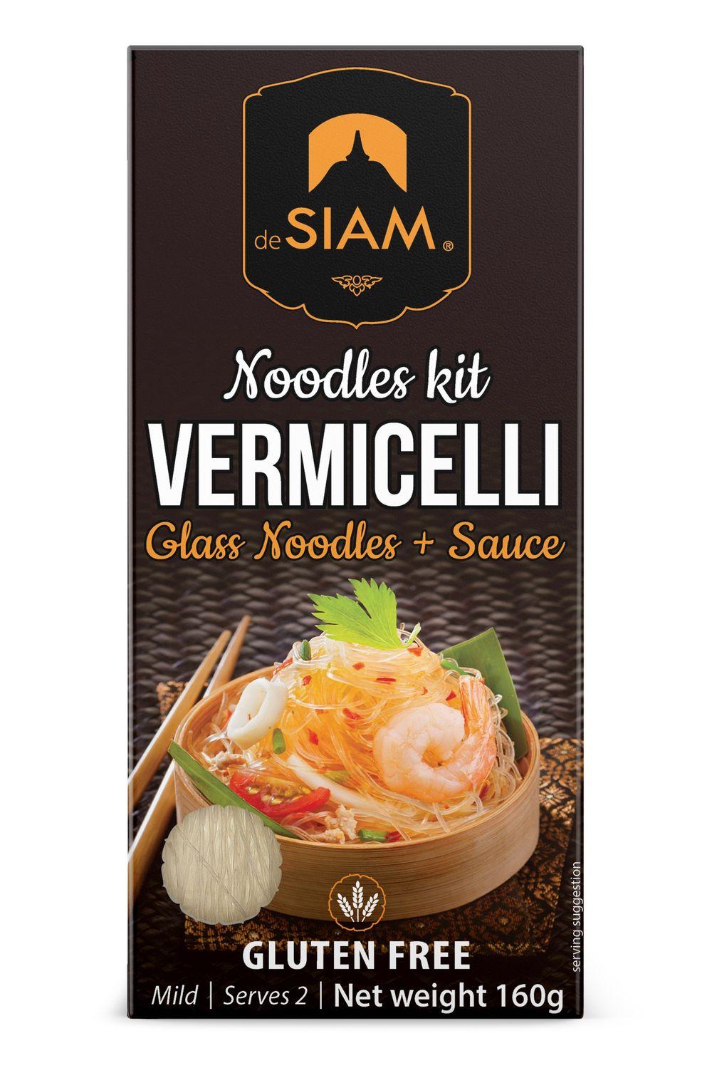 Vermicelli Noodles Kit