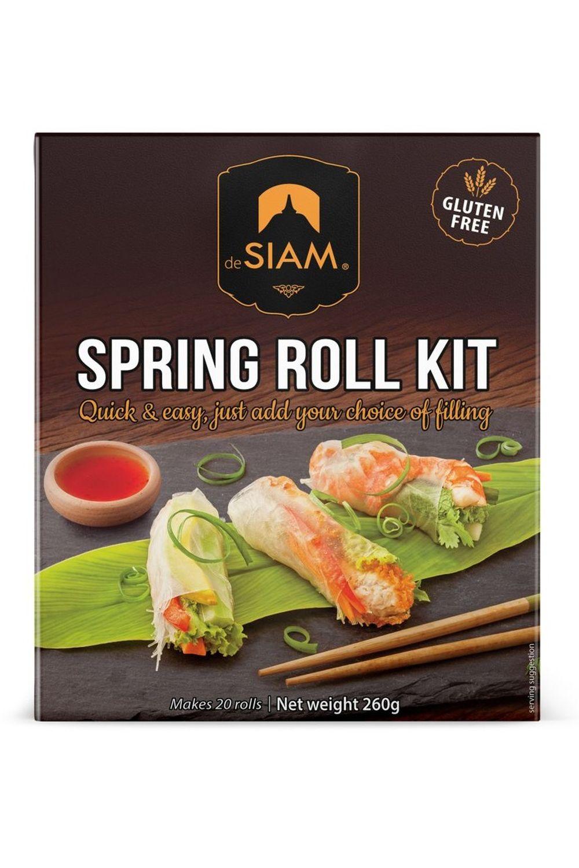 Spring Roll Kit