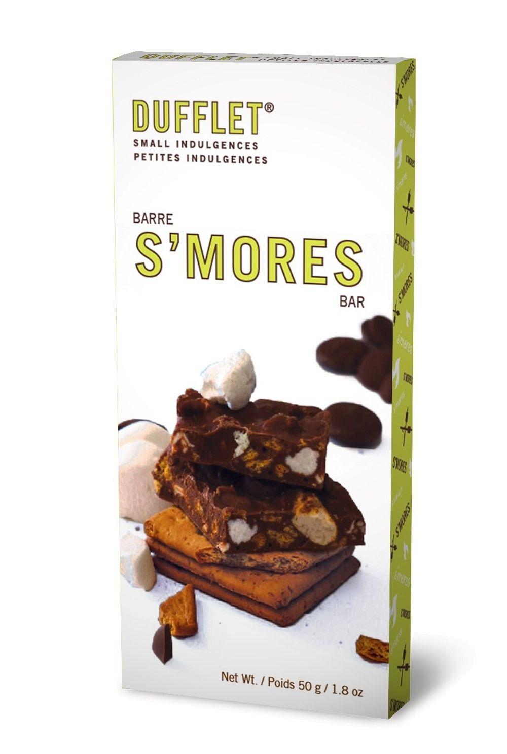 S'mores Milk Chocolate Bar