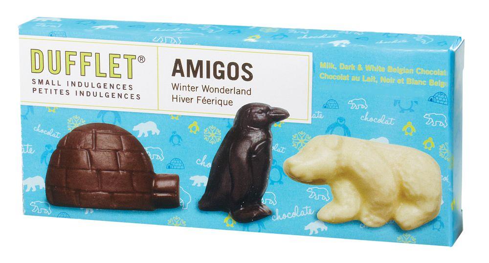 AMIGOS: Winter Wonderland