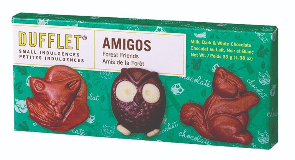 AMIGOS: Forest Friends