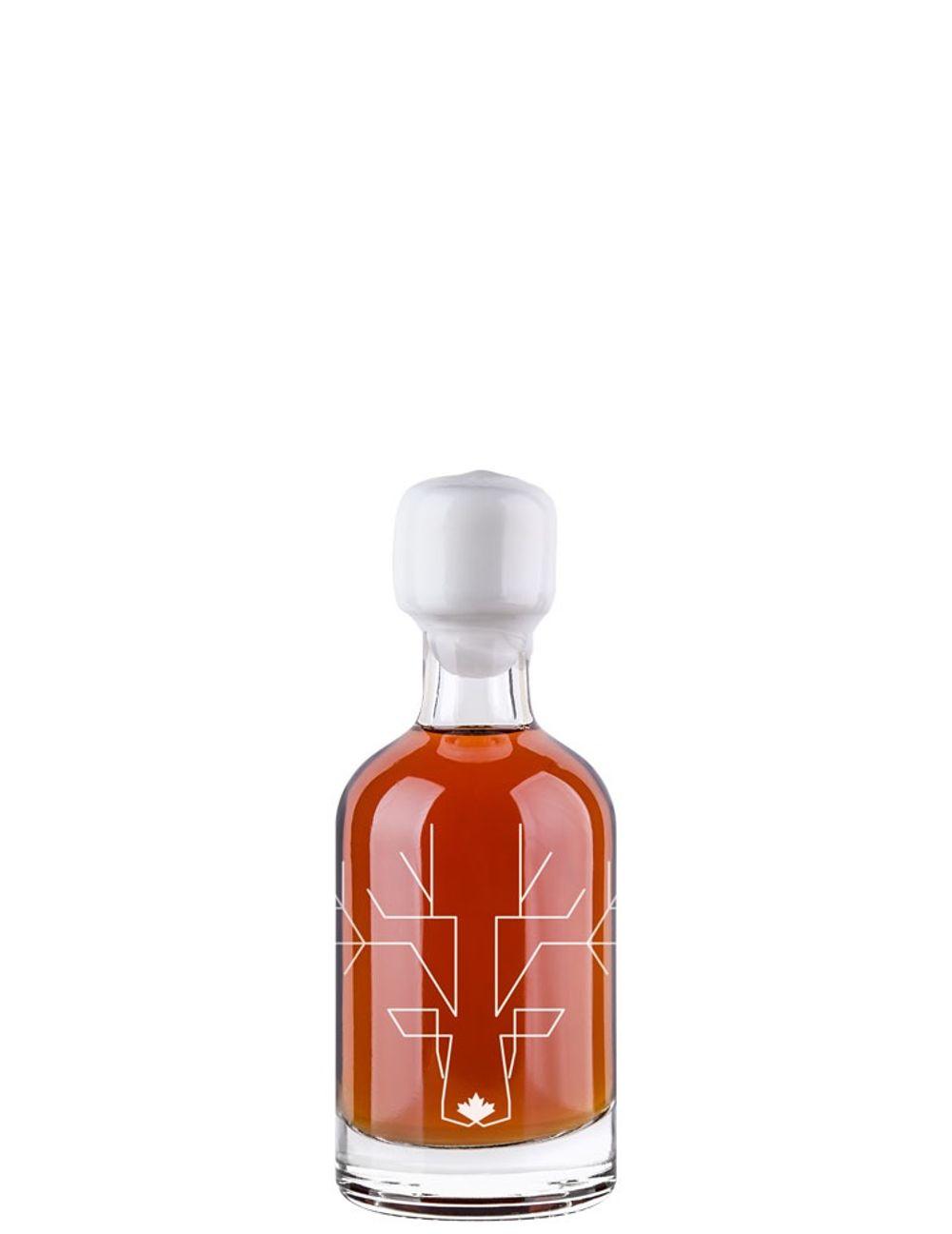 Organic Maple Syrup - Extra Rare