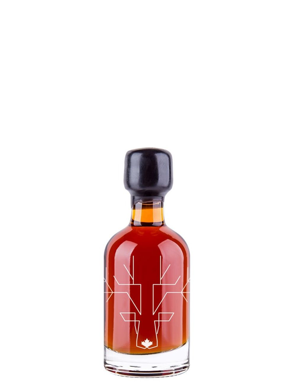 Organic Maple Syrup - Late Harvest