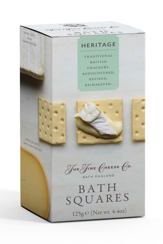 Heritage Bath Squares