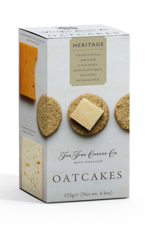 Heritage Oatcakes