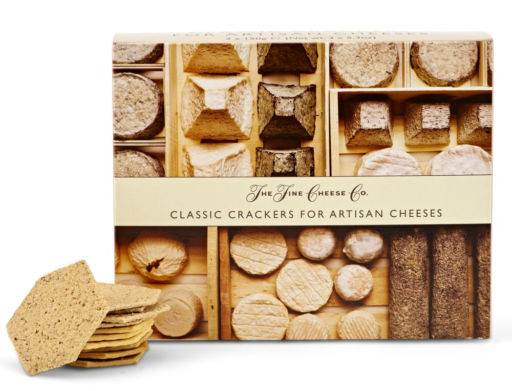 Classic Cracker Assortment
