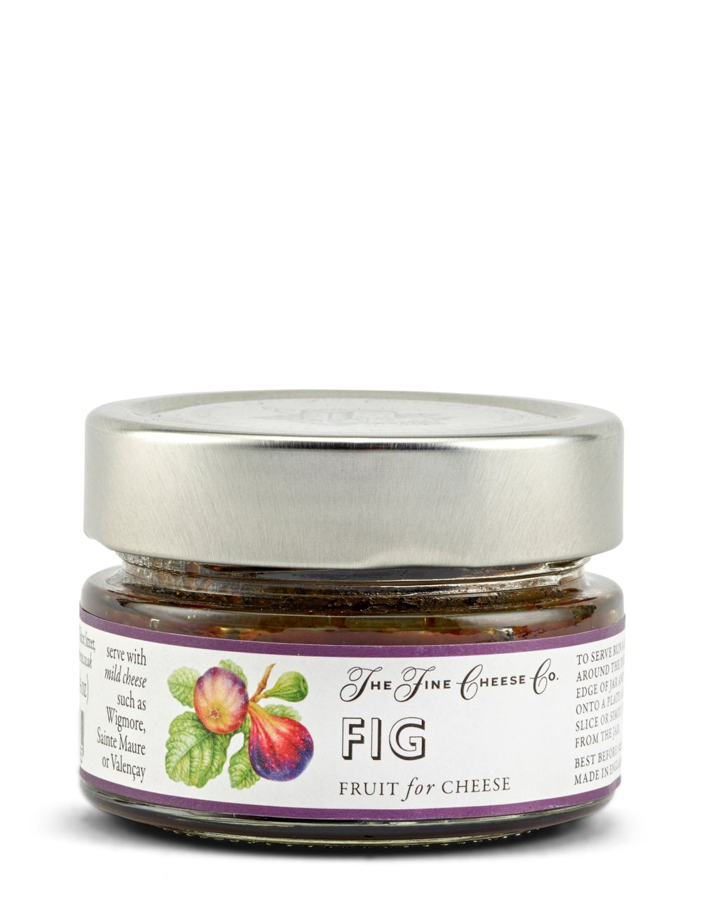 Fig Fruit Puree for Cheese
