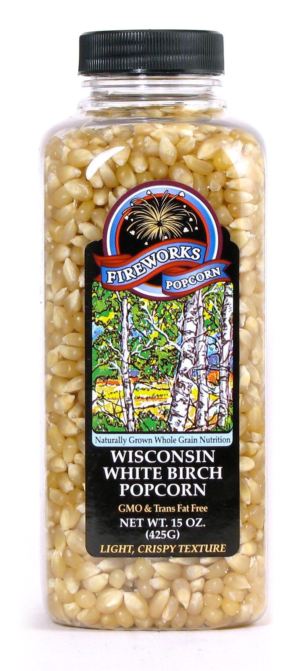 Wisconsin White
