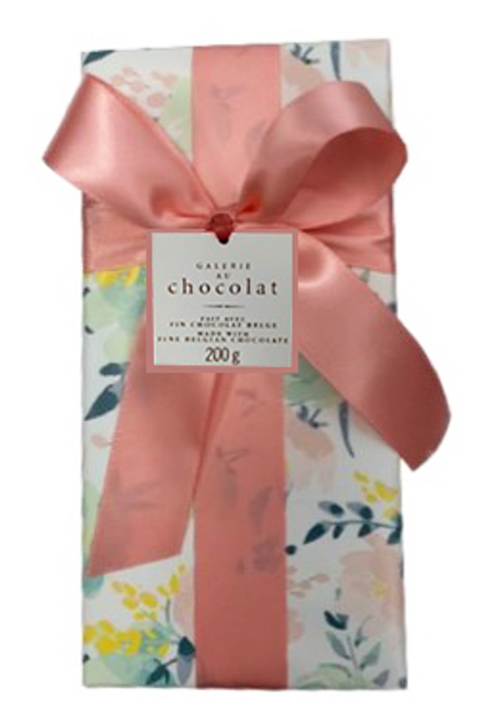 Spring Gift Box of Assorted Chocolates