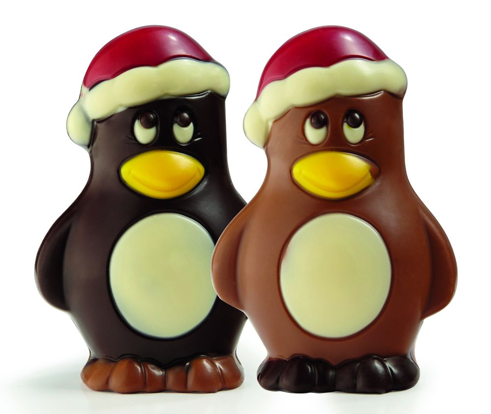 Bulk Christmas Penguins