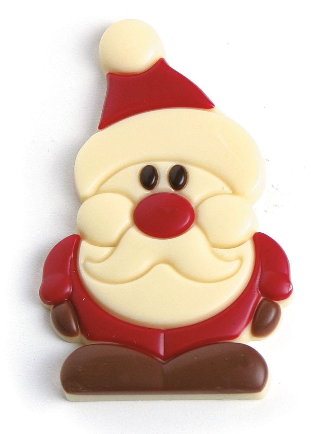 Bulk Hippy Santa