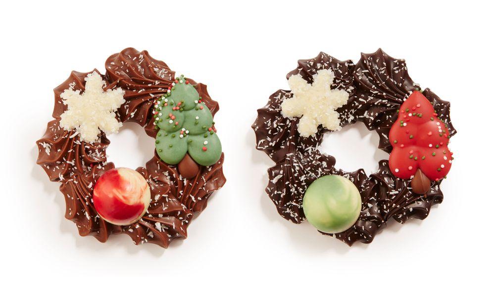 Bulk Christmas Wreaths