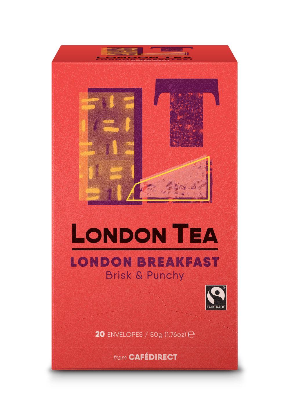 London Breakfast Tea