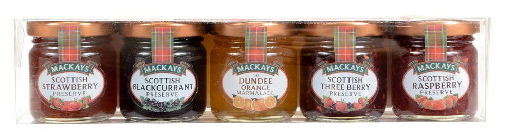 Scottish Favourites (5x42g)