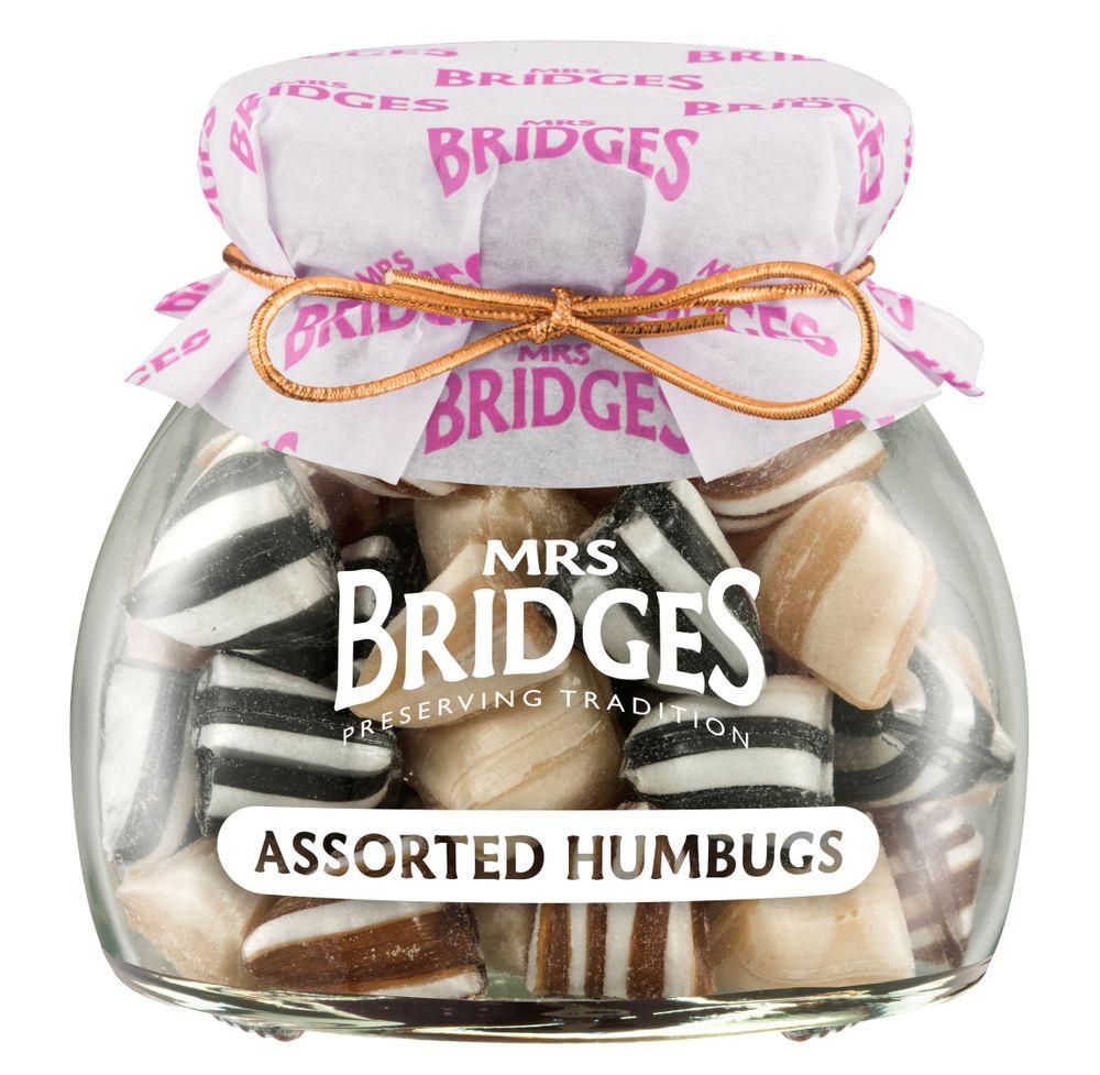 Assorted Humbugs