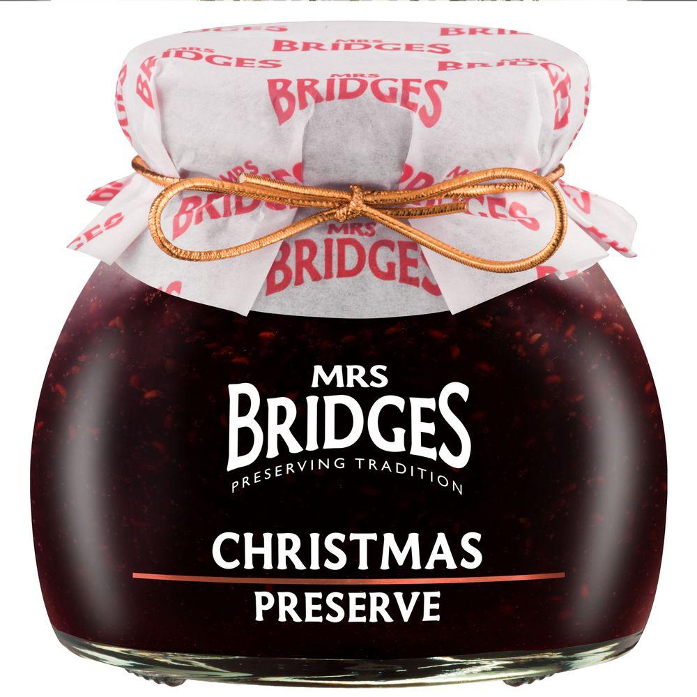 Christmas Preserve