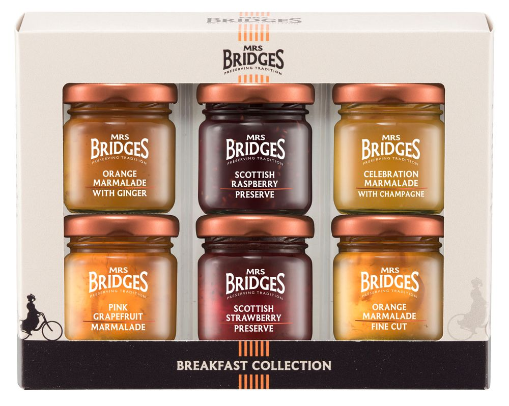 Breakfast Collection (6pk)