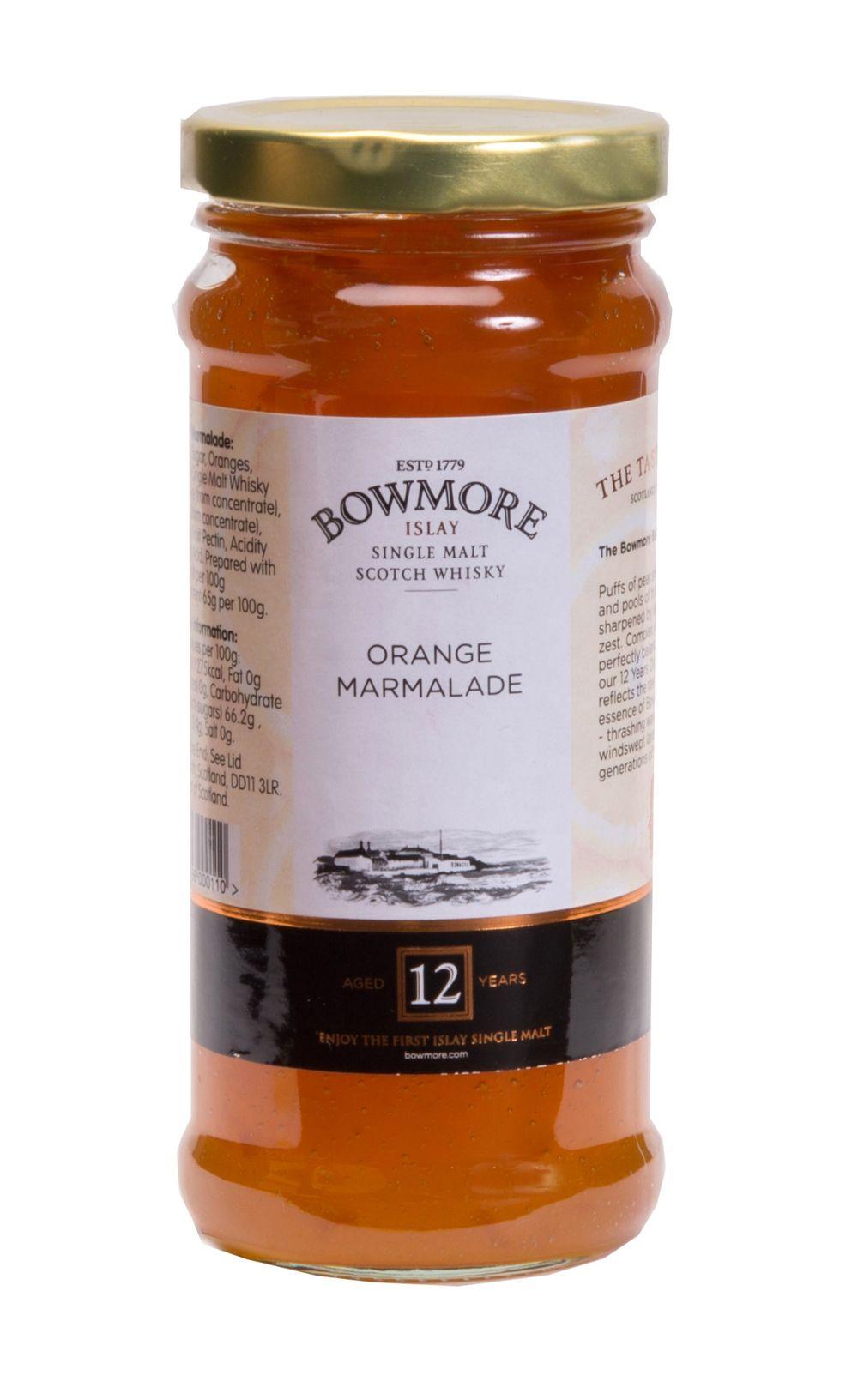 Bowmore Marmalade