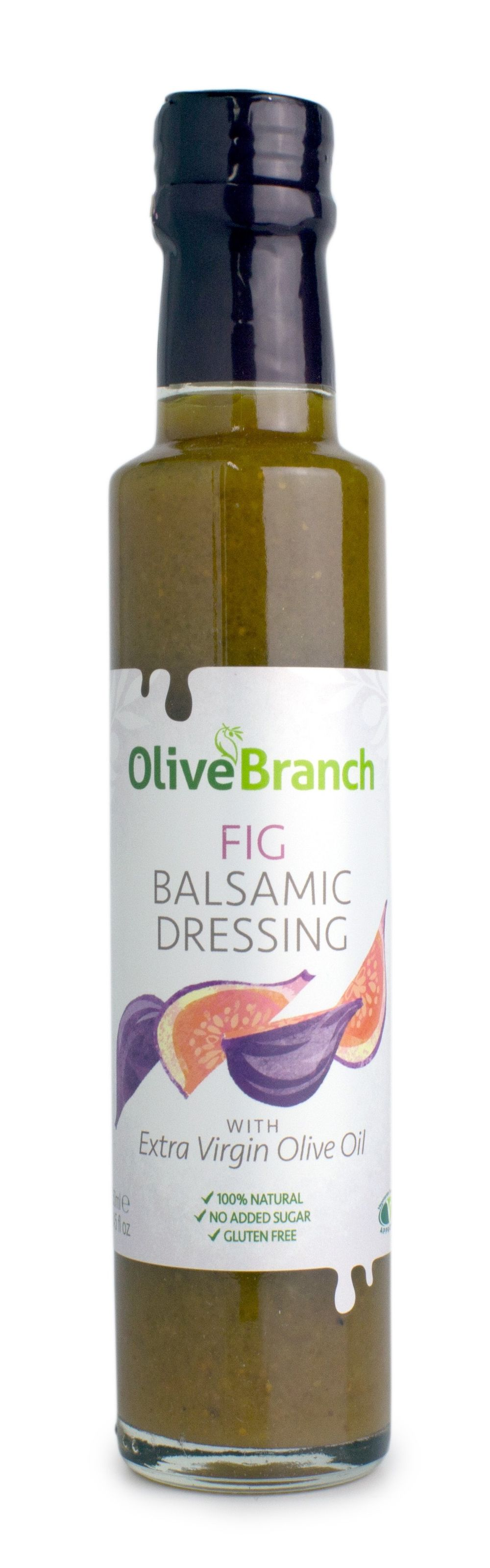Fig Balsamic Dressing