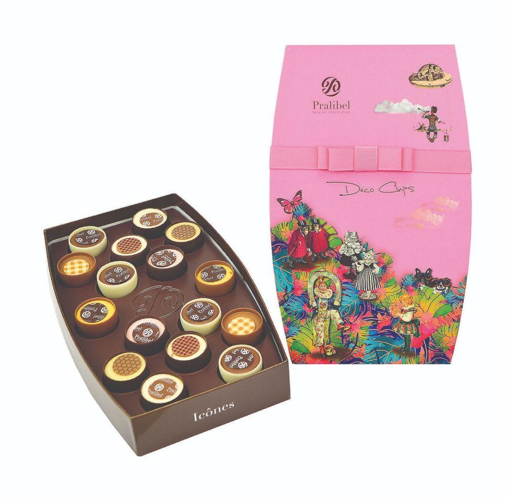 Deco Cups Giftbox