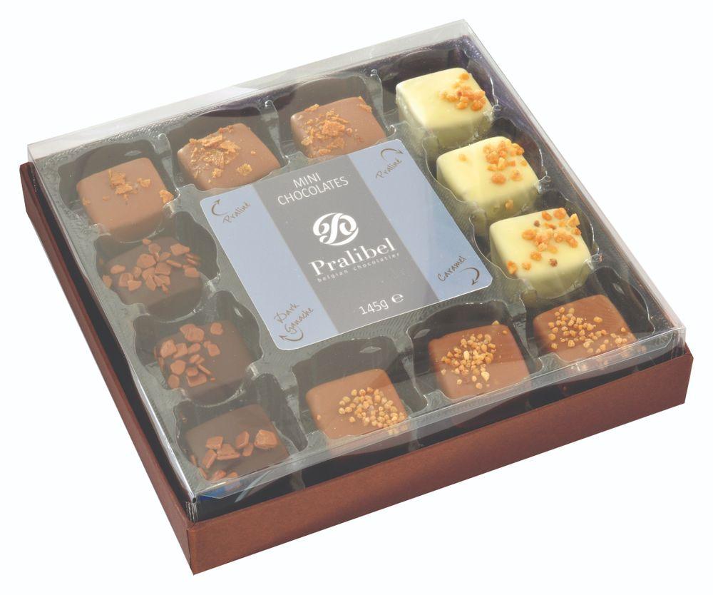 Prestige No12 - Mini Assorted Chocolates