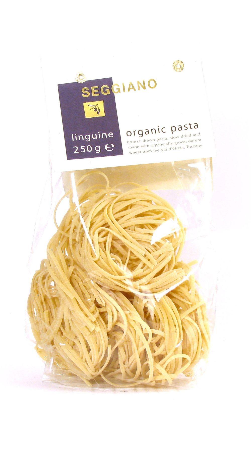Organic Linguine
