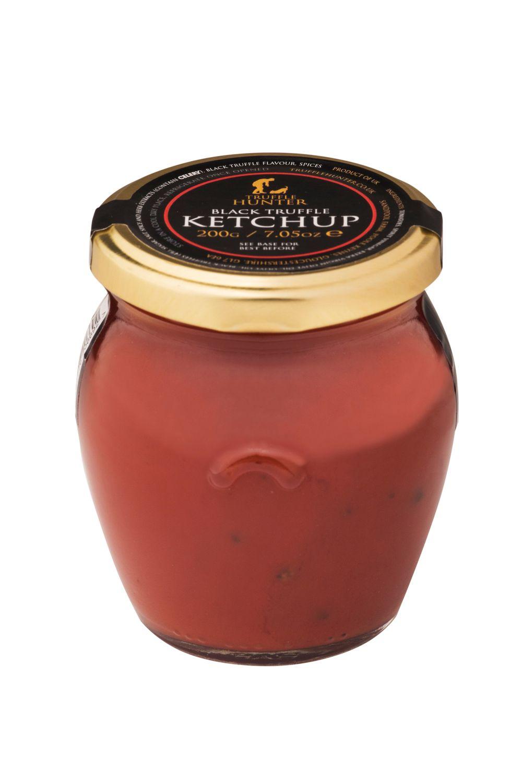 Black Truffle Ketchup