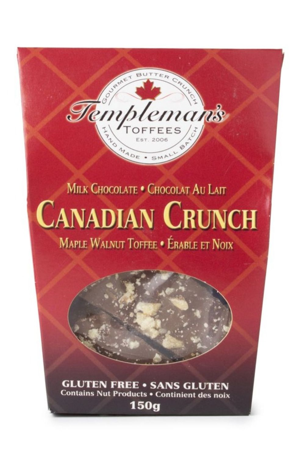 Canadian Crunch