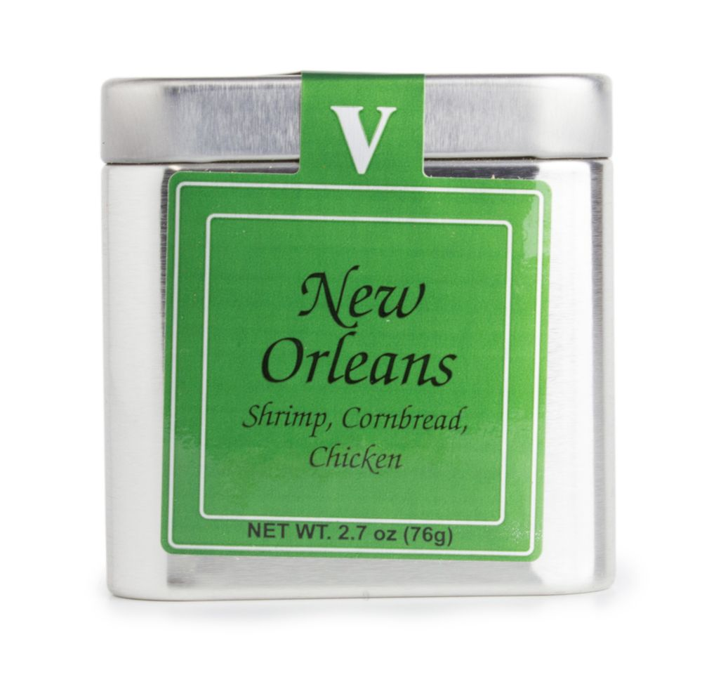 New Orleans Seasoning