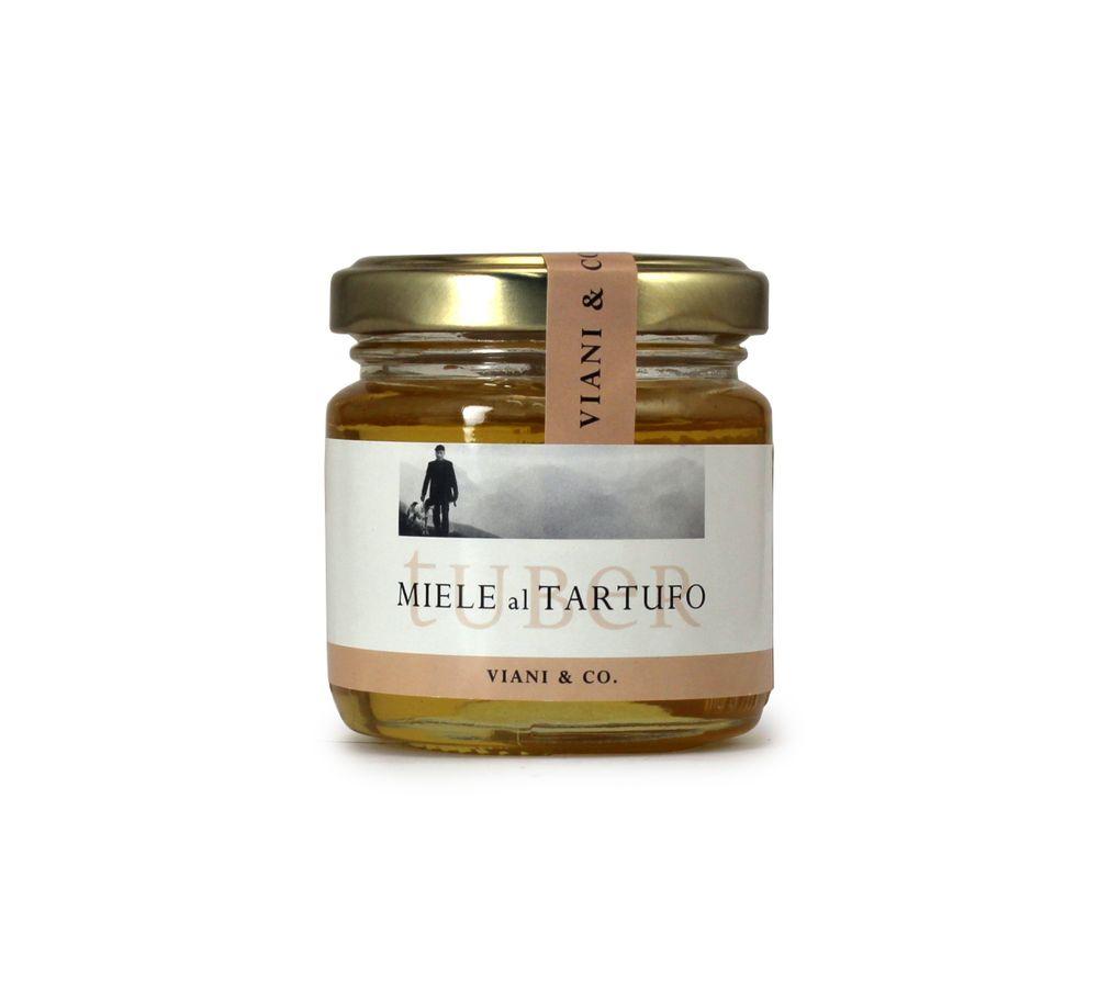 Acacia Honey, with Truffle Aroma