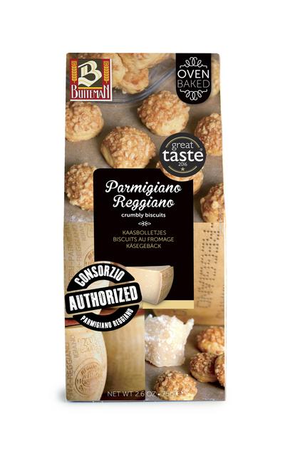 Parmigiano Reggiano Crumbles
