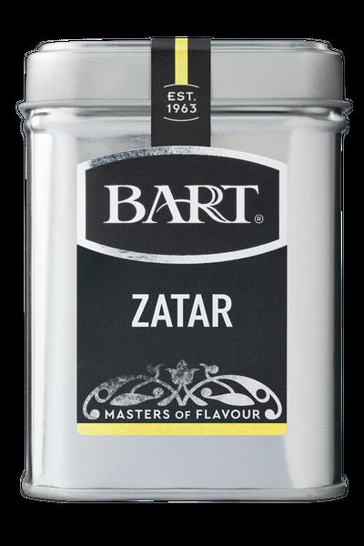 Zatar Seasoning