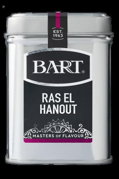 Ras El Hanout Seasoning