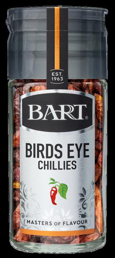Birdseye Chillies