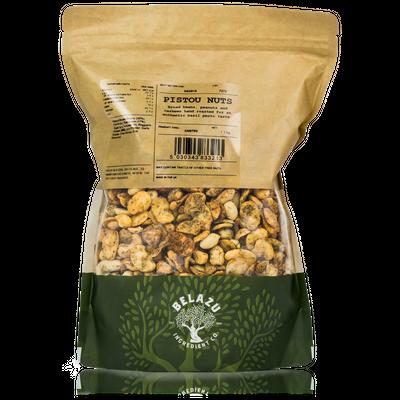 Pistou Nut Mix