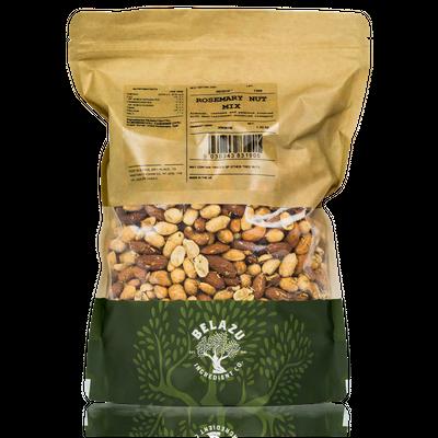 Rosemary Nut Mix